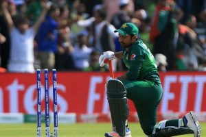 CWC 2019: Win over Afghanistan a result of team effort, says Sarfaraz Ahmed