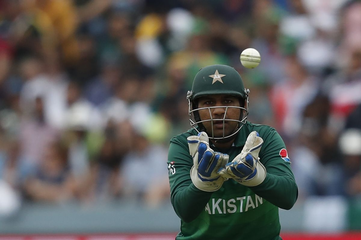 Pakistan Cricket Board, Sarfaraz Ahmed, Babar Azam, Misbah-ul-Haq, Ehsan Mani,