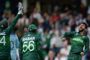 ICC Cricket World Cup 2019: Pakistan stun favourite England by 14 runs