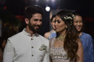 Shahid and Mira Kapoor invest in yoga, wellness startup