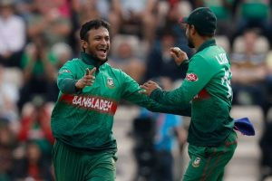 ICC Cricket World Cup 2019: Bangladesh beat Afghanistan by 62 runs