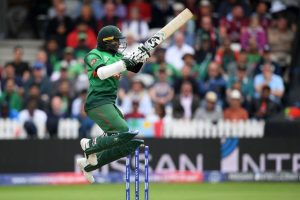 ICC Cricket World Cup 2019: Shakib Al Hasan helps Bangladesh crush Windies by 7 wickets