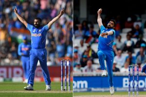 Just because Jasprit Bumrah hasn't performed in 2-4 games, you can't ignore his ability: Mohammed Shami