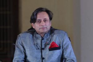 'Should England be banned from hosting cricket tournaments?' Shashi Tharoor speaks