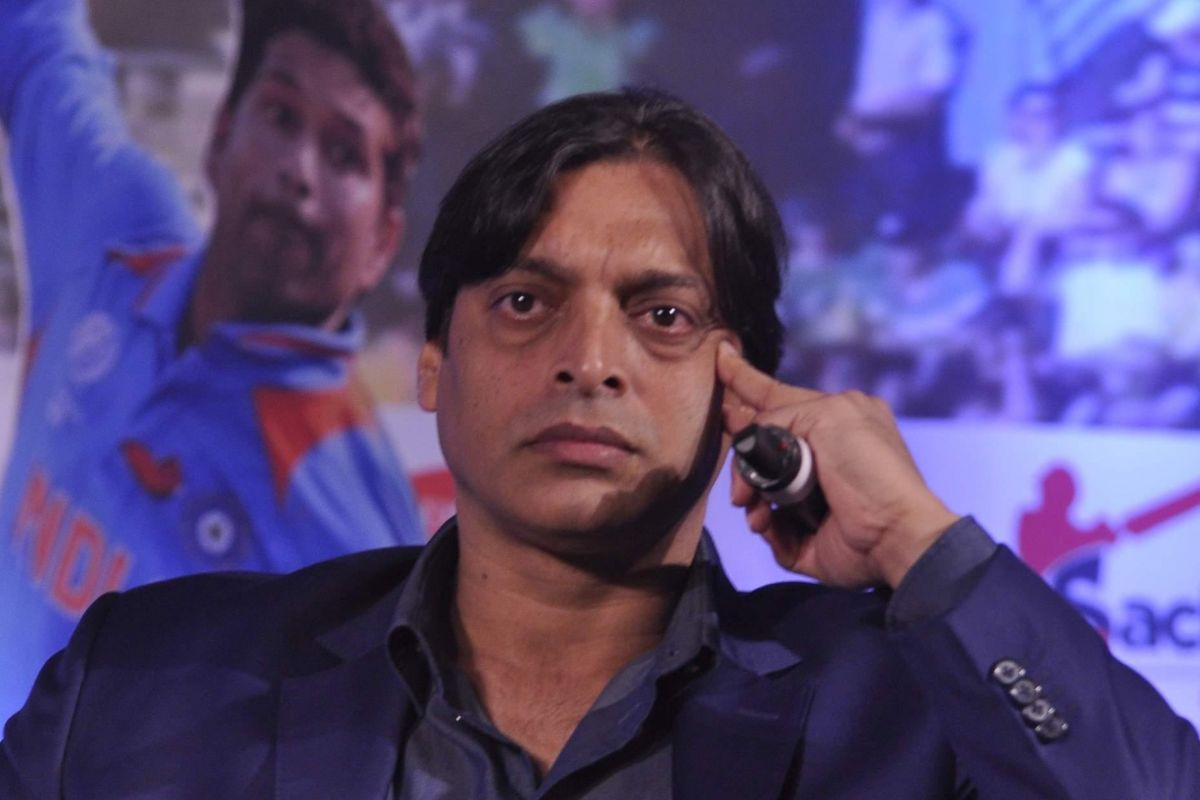 ICC Cricket World Cup 2019: Shoaib Akhtar feels rain could play spoilsport in Indo-Pak clash
