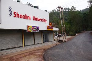 Shoolini University ranks among top 150