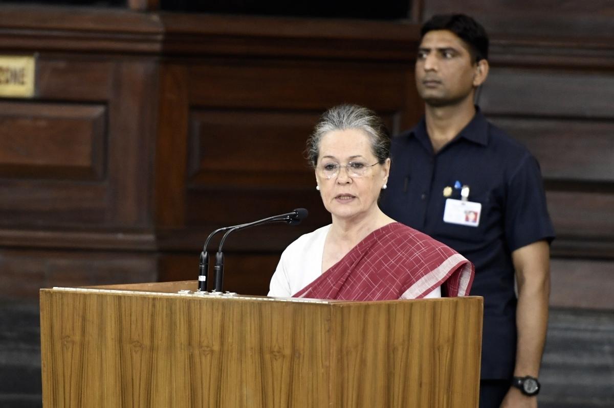 Sonia Gandhi, Rae Bareli, Priyanka Gandhi Vadra, Voters