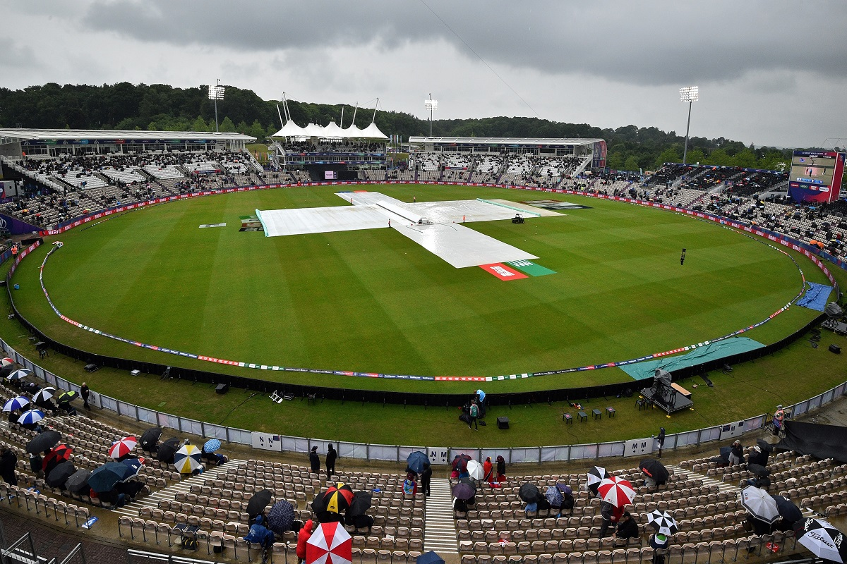 Cricket World Cup 2019, West Indies Cricket Team, South Africa Cricket team, Rain, Southampton