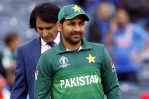Last week was tough for us: Sarfaraz Ahmed on loss to India