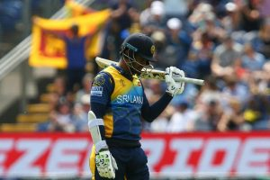 Need to improve our batting: Dimuth Karunaratne