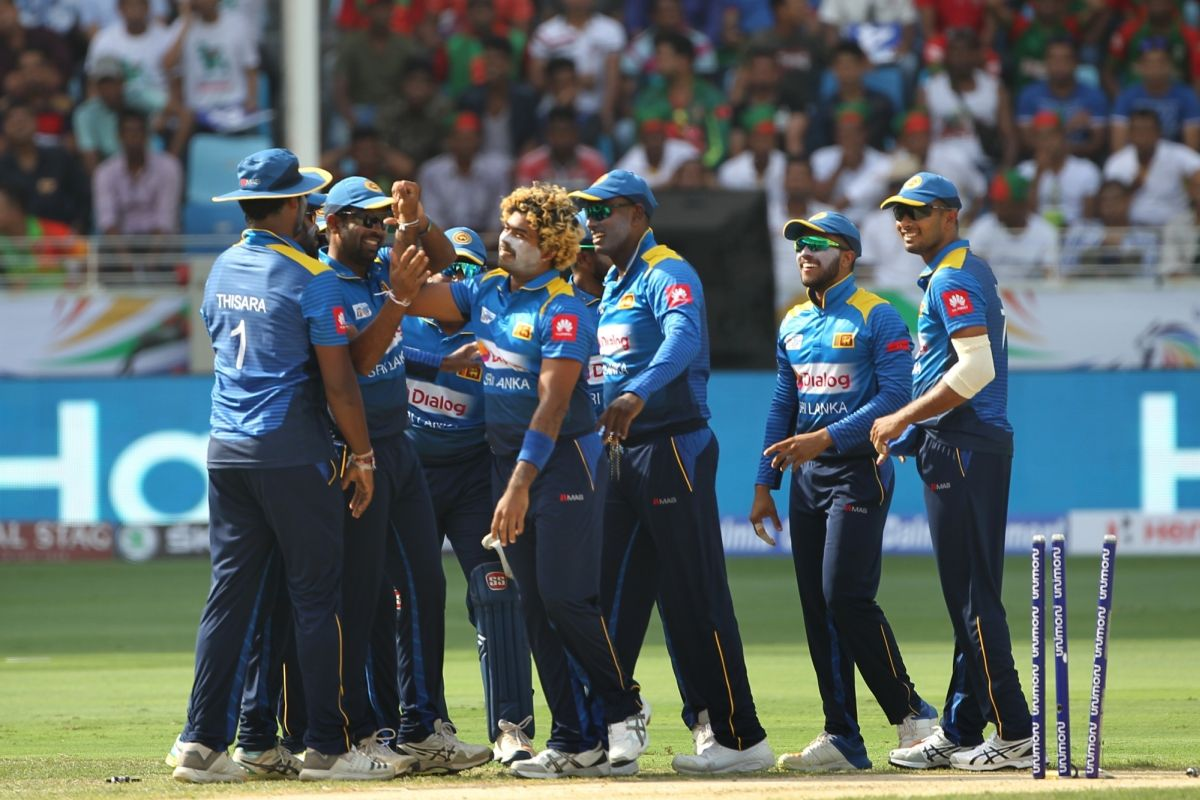 ICC Cricket World Cup 2019: Sri Lanka opt to field against Australia