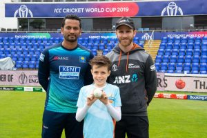 ICC Cricket World Cup 2019: New Zealand bundle out Sri Lanka for 136