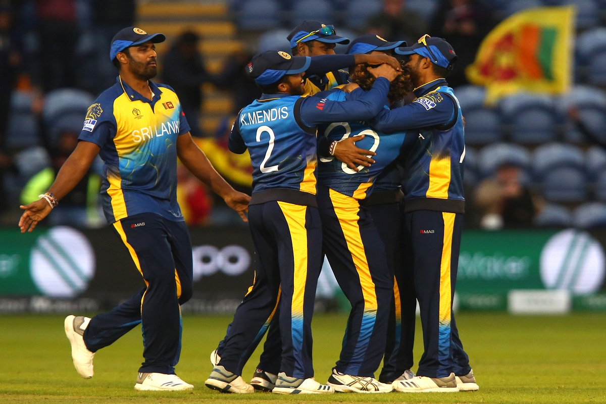 World Cup 2019, Afghanistan Cricket Team, Sri Lanka Cricket Team, Sophia Gardens