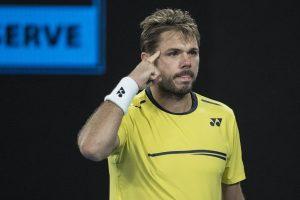 French Open: Stan Wawrinka to face Roger Federer in quarter-finals