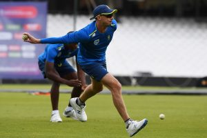 South African pacer Dale Steyn ruled out of World Cup 2019 due to injury