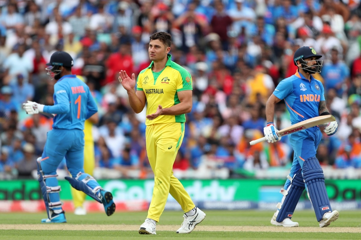 ICC CWC 2019: Stoinis likely to make comeback against Bangladesh