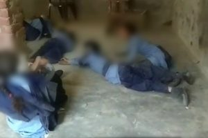 Mass hysteria among school students in J-K triggers panic