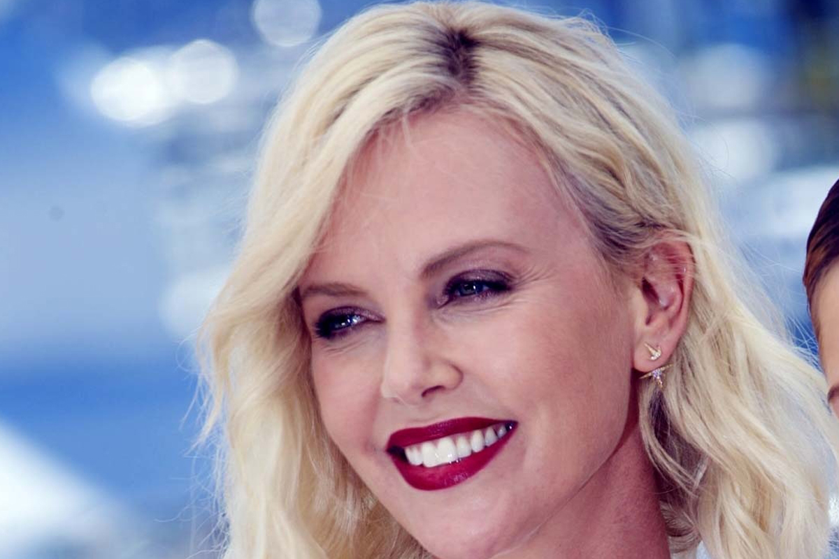 Charlize Theron to receive 2019 American Cinematheque Award