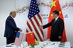 US to not impose new tariffs on Chinese goods; Trump, Xi to restart trade talks