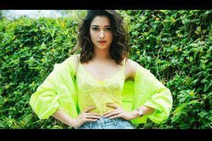 Tamannaah Bhatia joins Nawazuddin in 'Bole Chudiya'