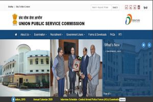 UPSC CMS admit cards 2019 released at upsc.gov.in | Direct link here
