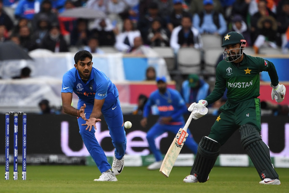 World Cup 2019, Indian Cricket Team, Vijay Shankar, Jasprit Bumrah
