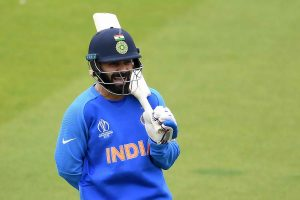 ICC Cricket World Cup 2019: India, New Zealand to fight it out in overcast conditions
