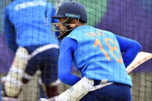 Team India to wear orange jersey against England: Reports