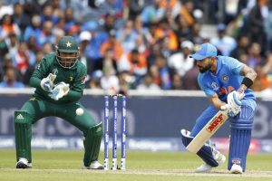 'India, Pakistan to play Asia Cup in Dubai,' confirms Sourav Ganguly