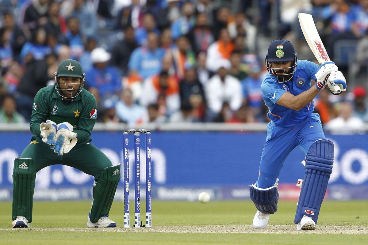 Virat Kohli becomes fastest batsman to score 11,000 ODI runs