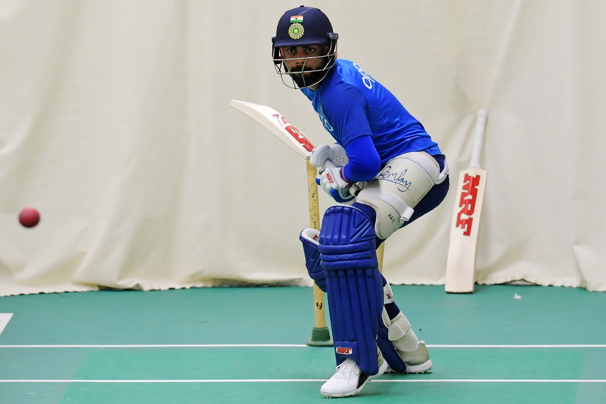 Virat Kohli, India, Brian Lara, Sachin Tendulkar, Cricket World Cup 2019