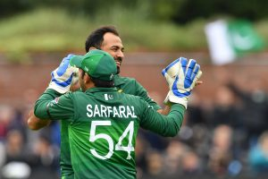 Wahab Riaz rings warning bell ahead of South Africa clash