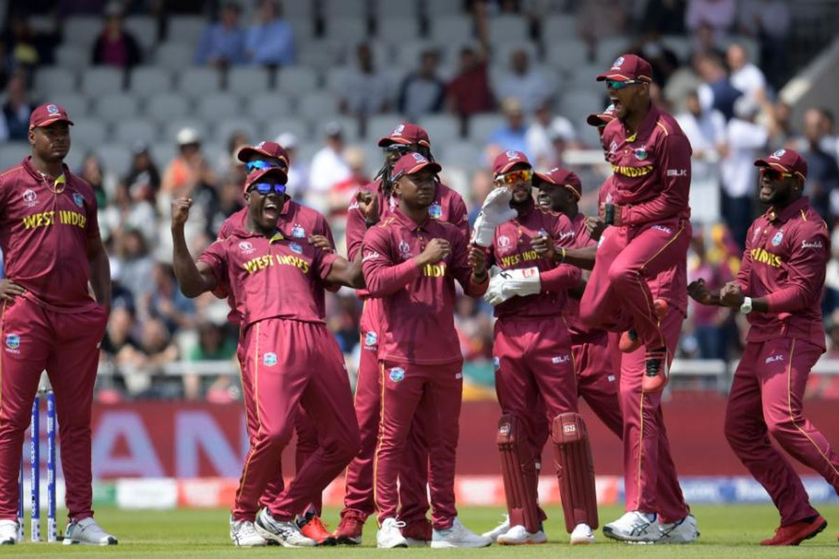 West Indies, New Zealand, Sheldon Cottrell, Kane Williamson, Ross Taylor, World Cup
