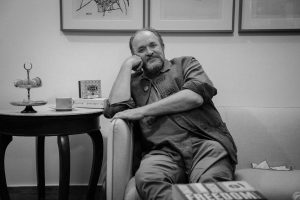 William Dalrymple's book on East India Company launches soon