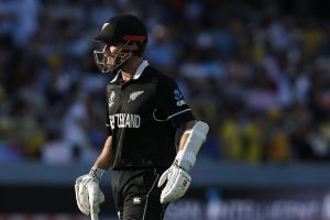 Carey's knock took the game away from us: Williamson