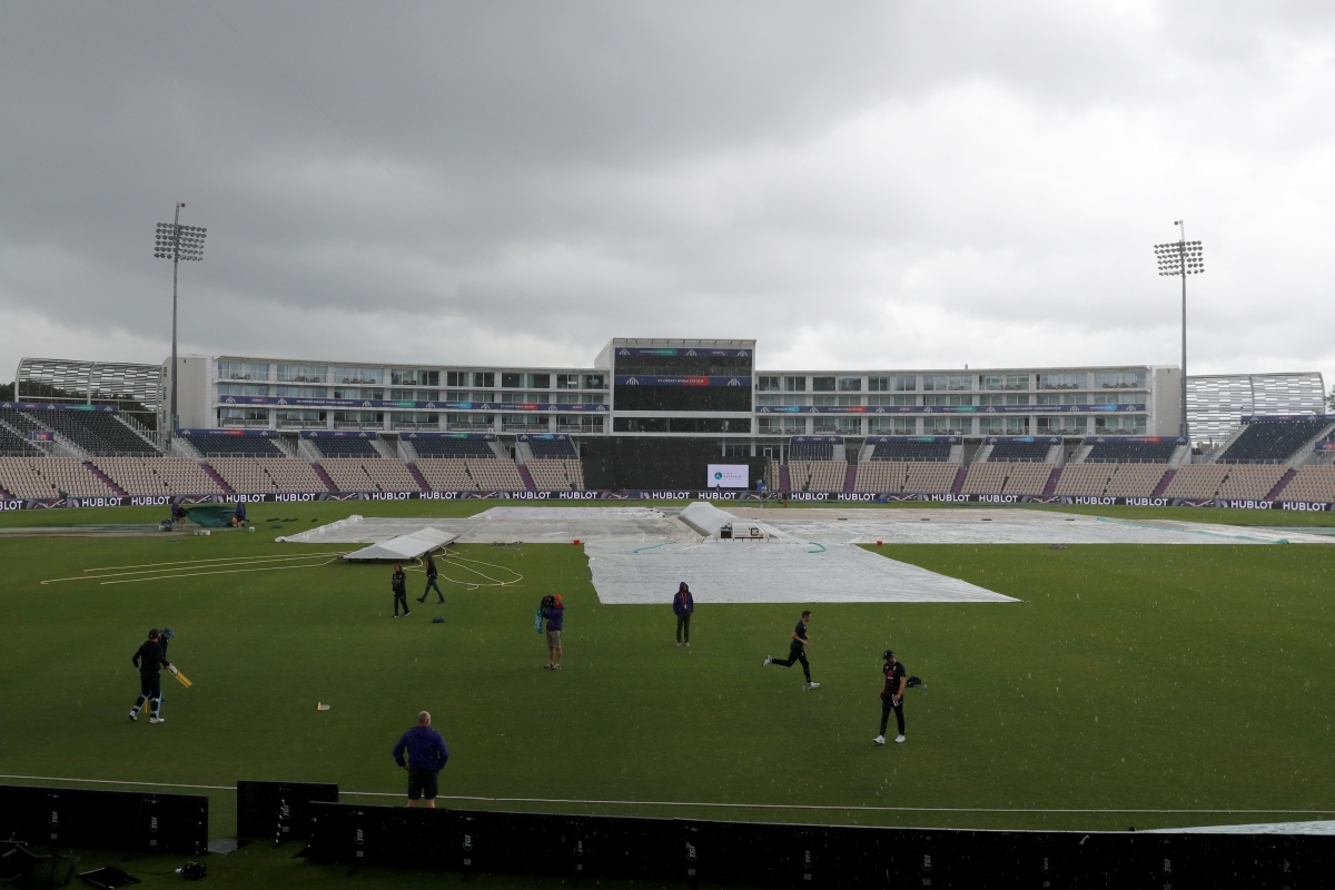 Rain, Points table, Washouts, World Cup 2019