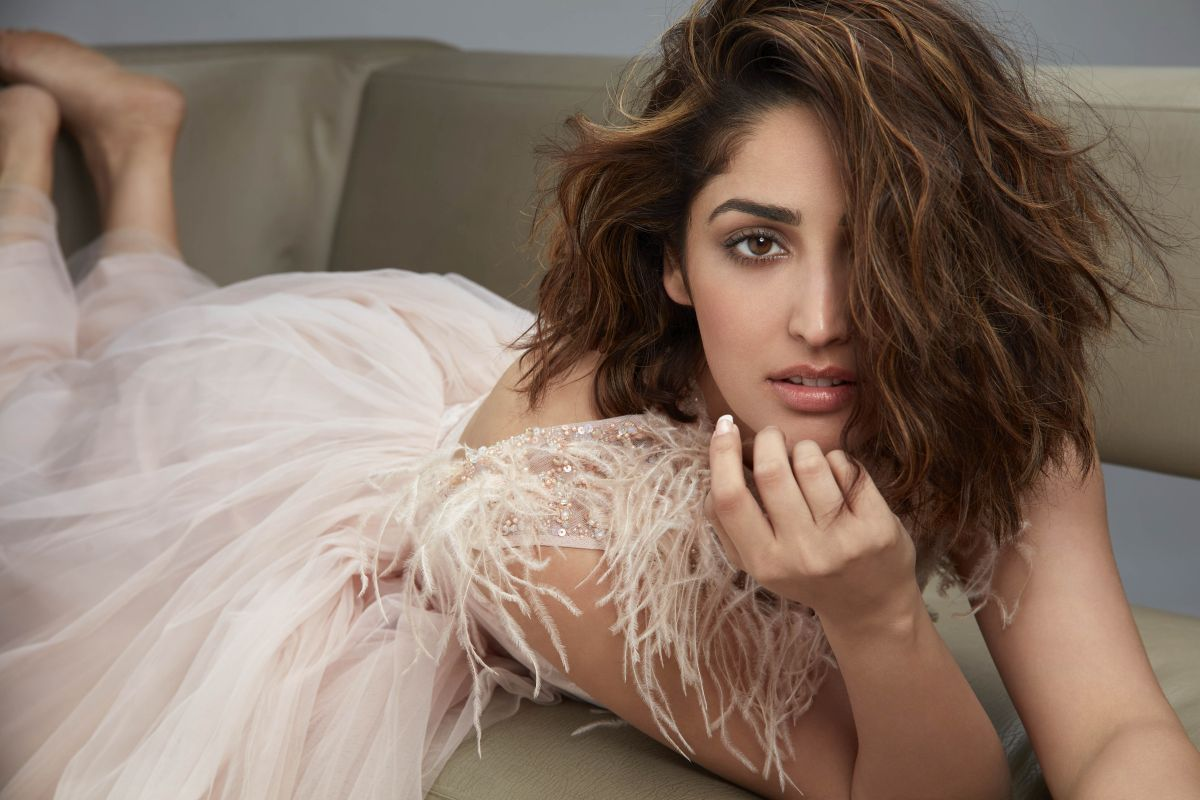 Yami Gautam's real life experience helps her in reel life