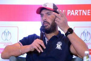 Veteran Indian batsman Yuvraj Singh announces retirement from International Cricket