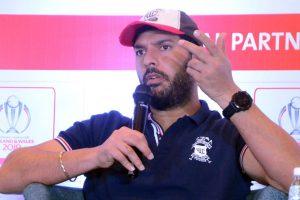 Yuvraj Singh thanks Guru Gary Kirsten, but says no favours on June 5