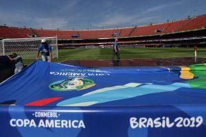 2019 Copa America: Venezuela, Peru play scoreless draw