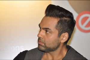 Grew an early distaste for fame, glamour: Abhay Deol