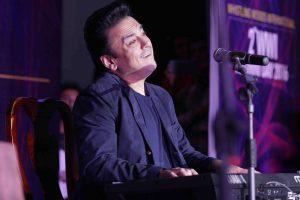 Working on 'something cool', says singer Adnan Sami