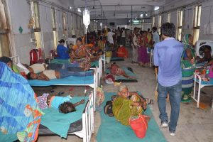 AES death toll rises to 128 in Muzaffarpur; probe ordered into litchi-link