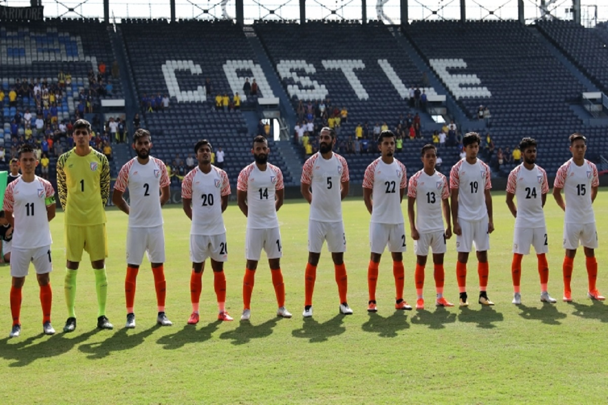 AIFF announces Hero Intercontinental Cup 2019 fixtures