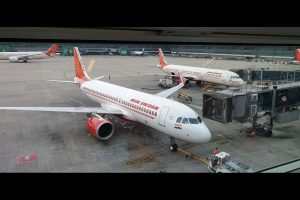 Air India disinvestment on track: DIPAM Secretary
