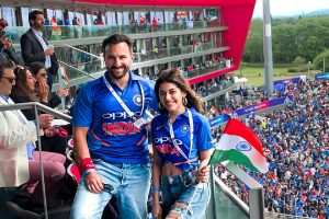 Saif and Alaia start shooting for Nitin Kakkar's Jawaani Jaaneman