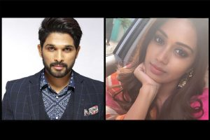 Nivetha Pethuraj to play lead alongside Pooja Hegde in Allu Arjun's next AA 19