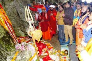 Shri Amarnath yatra: Ban on movement of langars draws sharp criticism