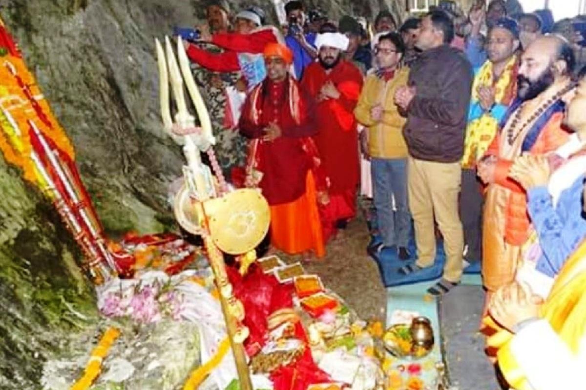 Shri Amarnath yatra, Jammu, Shri Amarnath Shrine Board, SASB, Amarnath, Jawahar Tunnel, Jammu-Srinagar Highway, Satya Pal Malik, Kashmir, Jammu and Kashmir