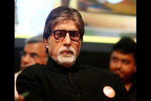 Amitabh Bachchan's Twitter account hacked, profile picture replaced with Imran Khan